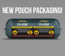 Video Spotlight: NEW adhesive pouch offers multiple advantages