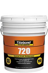 Titebond 720 Contractor Grade Multi-Purpose Adhesive