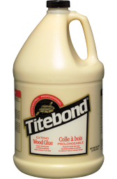 Titebond Extend Wood Glue